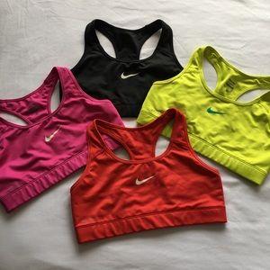 Nike Dri-Fit Sports Bras